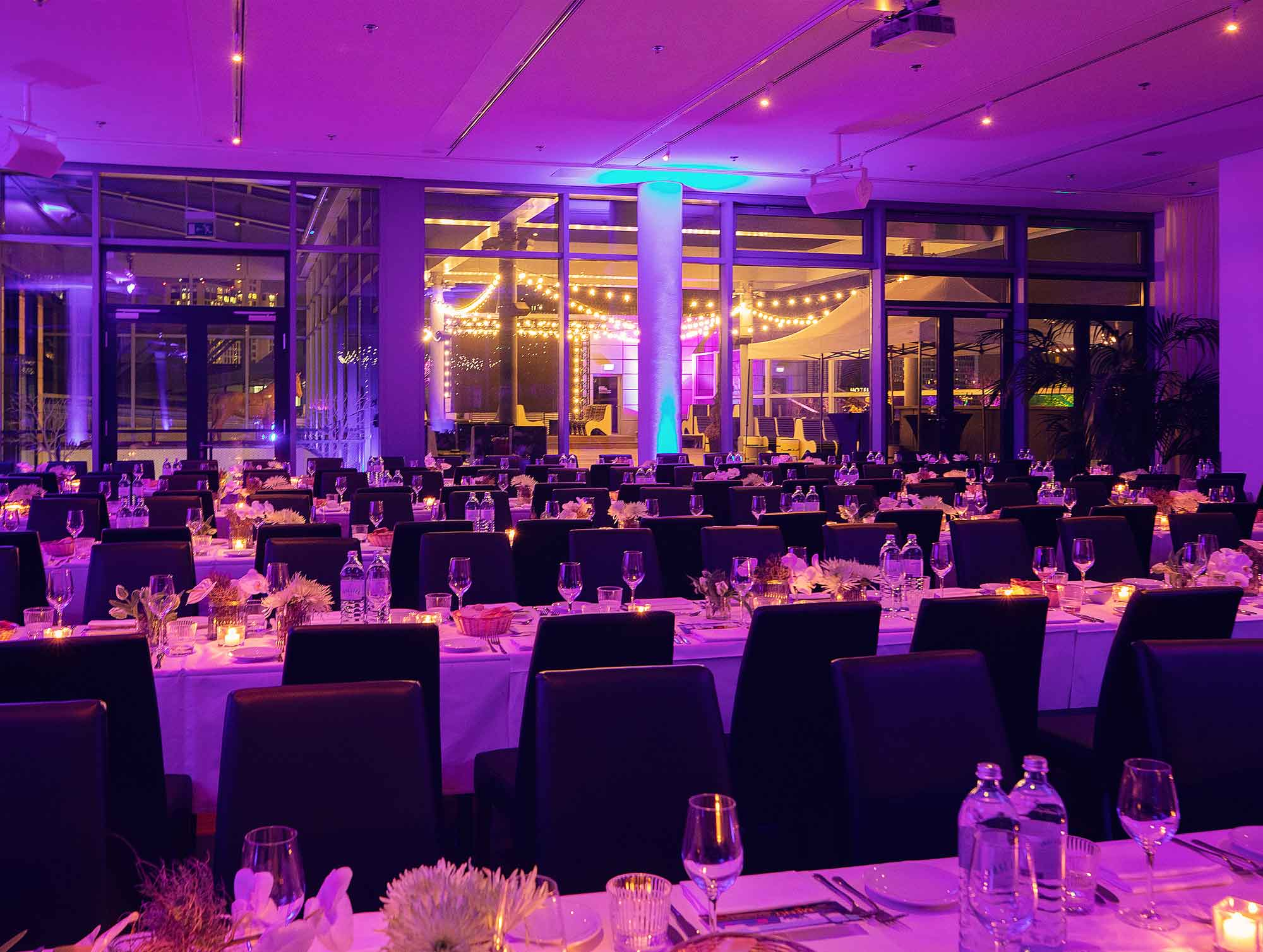 Eventlocation in Berlin